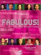 Fabulous ! The story of the queer cinema