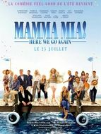 Mamma Mia : Here We Go Again !