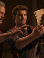 Nathan Drake, jeu vidéo