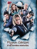 Flynn Carson et les nouveaux aventuriers