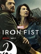 photo, Iron Fist