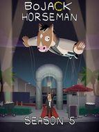 BoJack Horseman Saison 5