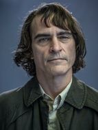 photo Joaquin Phoenix