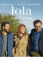 Lola et ses frères