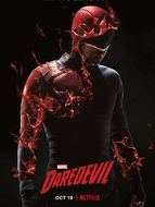 photo, Daredevil