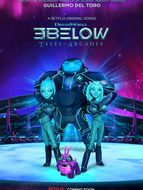 Tales of Arcadia: 3 Below