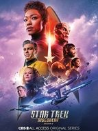 photo, Star Trek : Discovery saison 2, Star Trek : Discovery saison 2