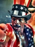 photo apollo creed