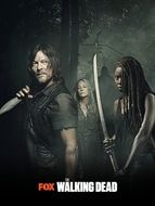 photo, The Walking Dead saison 9