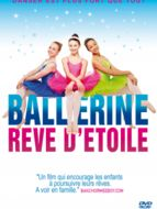 Ballerine - Rêve d'étoile