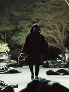 Y : The Last Man