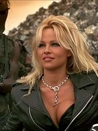 photo, Pamela Anderson