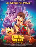 Terra Willy – Planète inconnue