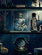Annabelle 3 : la Maison du mal