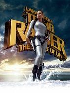 Lara Croft : Tomb Raider - Le berceau de la vie