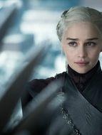 photo, Emilia Clarke