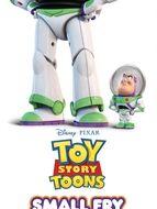 Toy Story : Mini Buzz