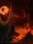 photo Sauron