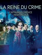 La Reine du crime - l'Affaire Florence Nightingale