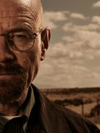 Photo Bryan Cranston