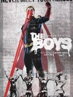The Boys saison 1