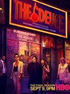 The Deuce Saison 3
