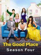The Good Place Saison 4