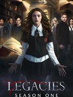 Legacies Saison 1