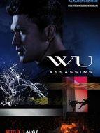Wu Assassins Saison 1