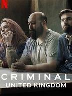 Criminal Saison 1