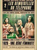 Les demoiselles du téléphone Saison 2