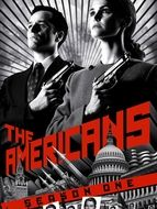 The Americans Saison 1