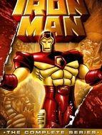 The Invincible Iron Man Saison 1