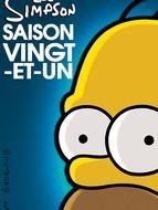 Les Simpson Saison 21