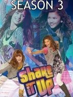 Shake It Up Season 3