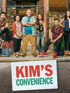 Kim's Convenience Saison 3