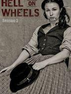 Hell on Wheels Saison 3