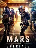 Mars Specials