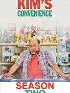 Kim's Convenience Saison 2