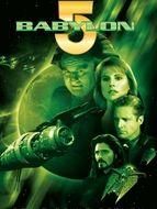 Babylon 5 Saison 3