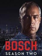 Harry Bosch Saison 2