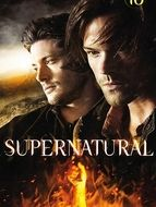 Supernatural Saison 10