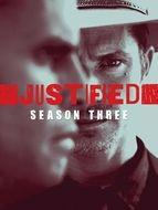 Justified Saison 3