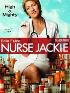 Nurse Jackie Saison 3