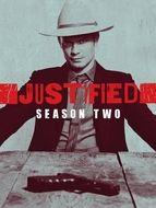 Justified Saison 2
