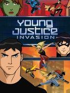 La Ligue des Justiciers : Nouvelle génération Saison 2