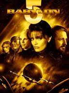 Babylon 5 Saison 5