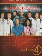 Urgences Saison 4