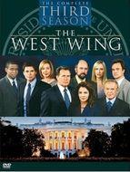 À la Maison-Blanche Saison 3