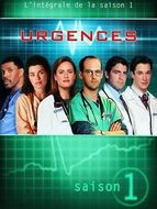 Urgences Saison 1